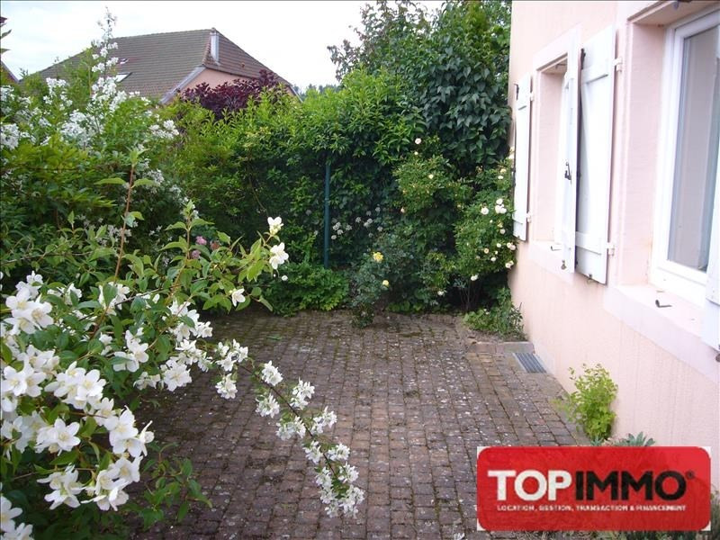 Vente maison / villa Saales 124900€ - Photo 4