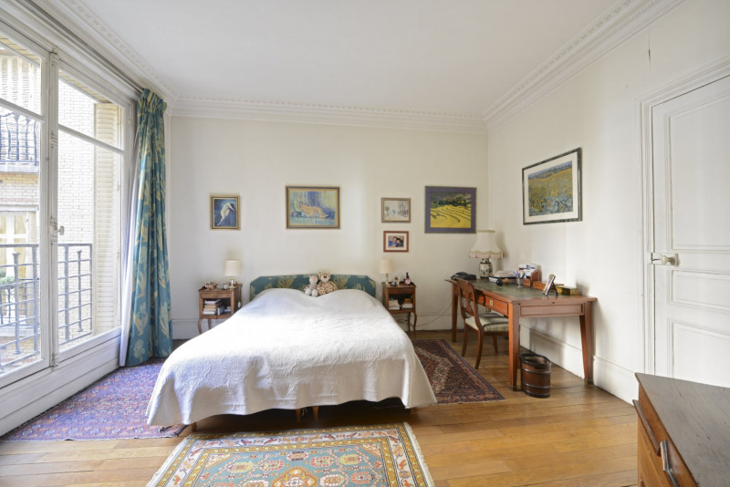 Deluxe sale apartment Neuilly-sur-seine 1900000€ - Picture 8