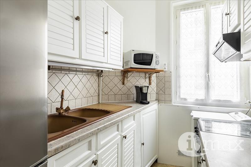 Vente appartement Levallois perret 439000€ - Photo 2