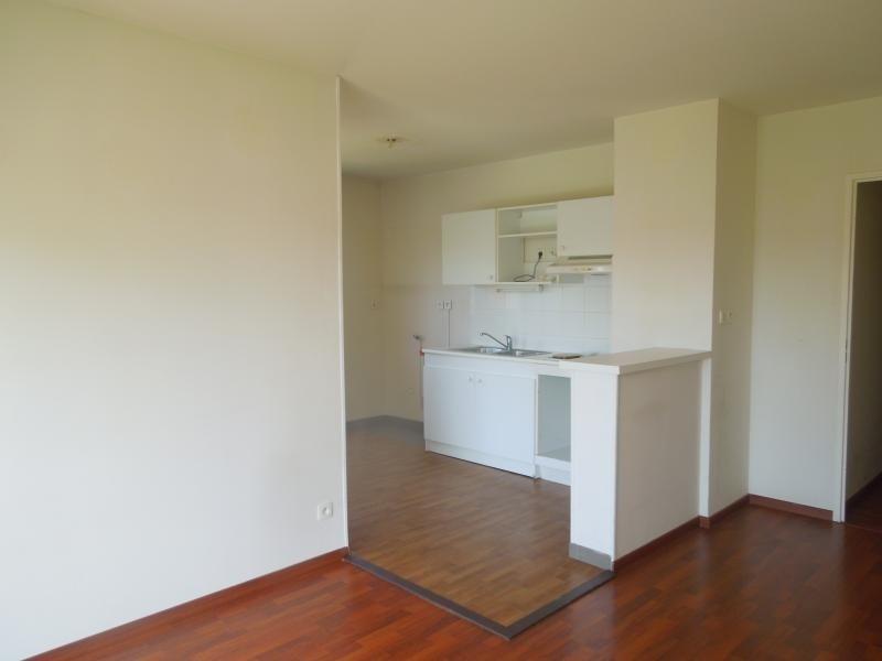 Vente appartement Valenciennes 90000€ - Photo 3