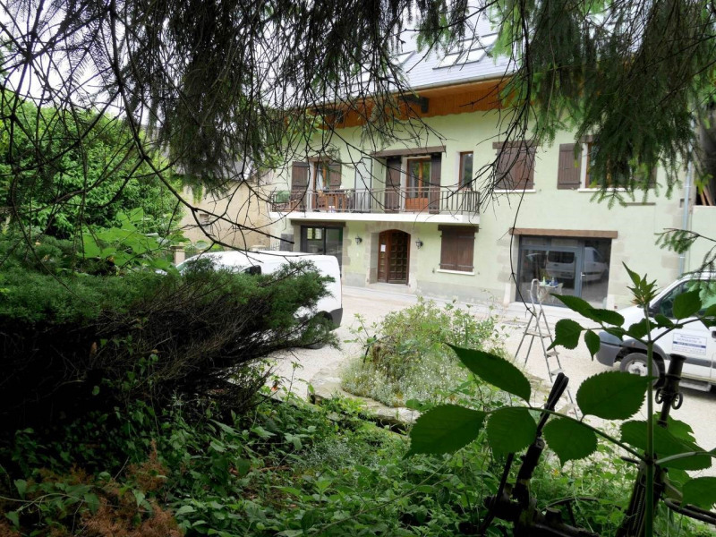 Sale apartment Marigny-saint-marcel 148000€ - Picture 6