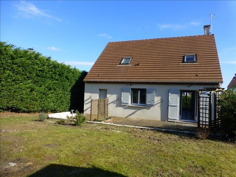 Vente maison / villa Ecquevilly 340000€ - Photo 2