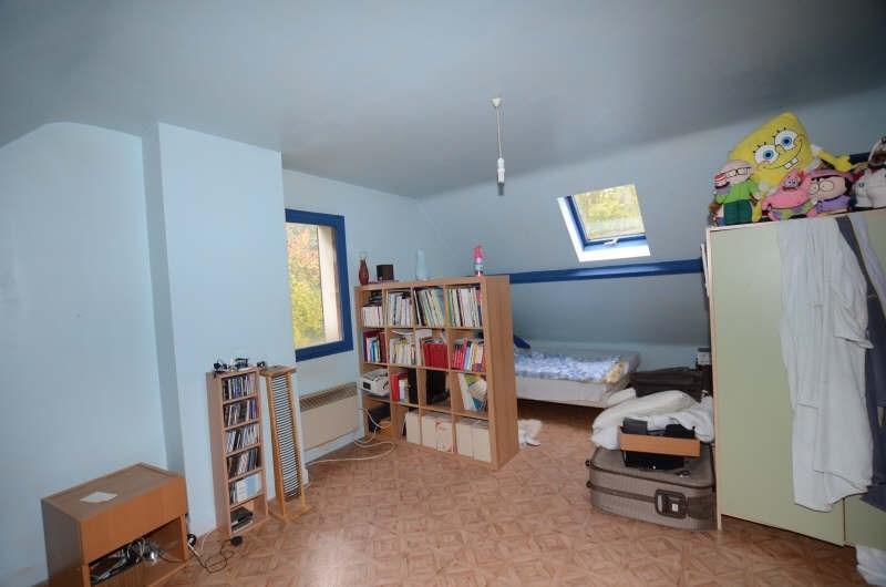 Vente maison / villa Gambais 462000€ - Photo 10