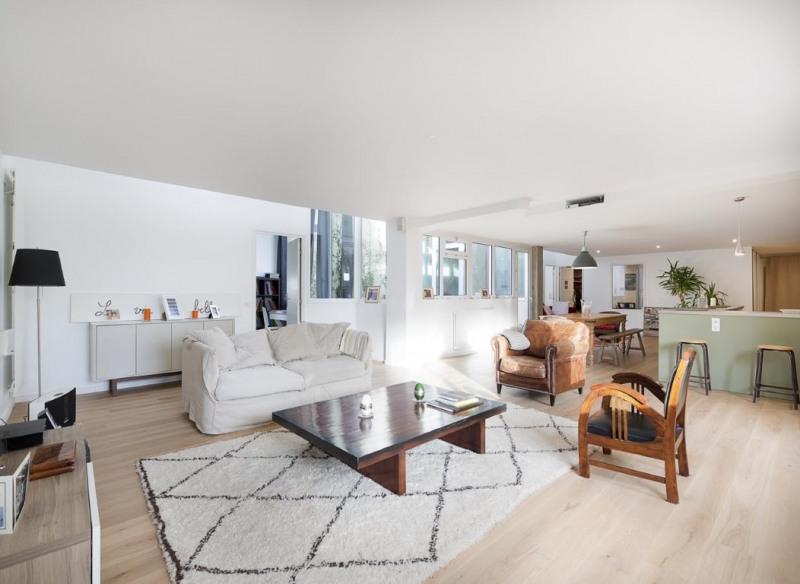 Vente de prestige loft/atelier/surface Suresnes 995000€ - Photo 1