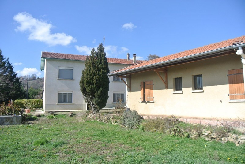 Vente maison / villa Peyrins 315000€ - Photo 3