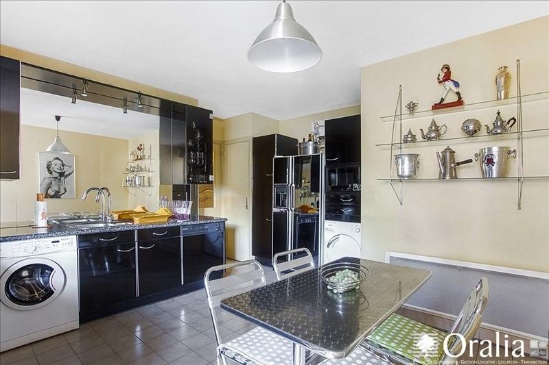 Vente appartement Lyon 4ème 367500€ - Photo 4