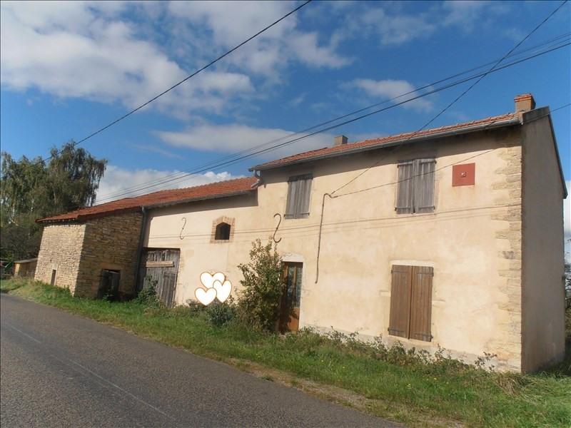 Vente maison / villa Cuisery 55000€ - Photo 1