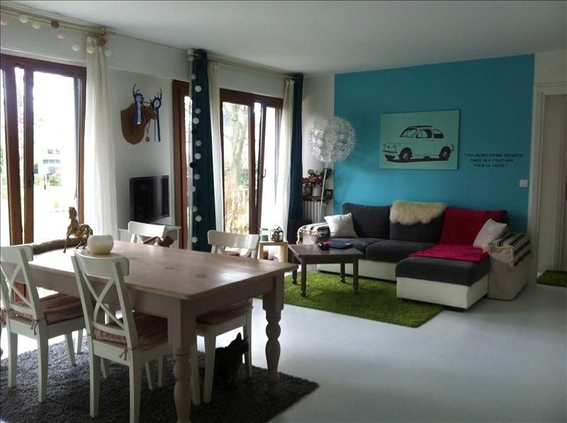 Vente appartement Maisons-laffitte 285000€ - Photo 4