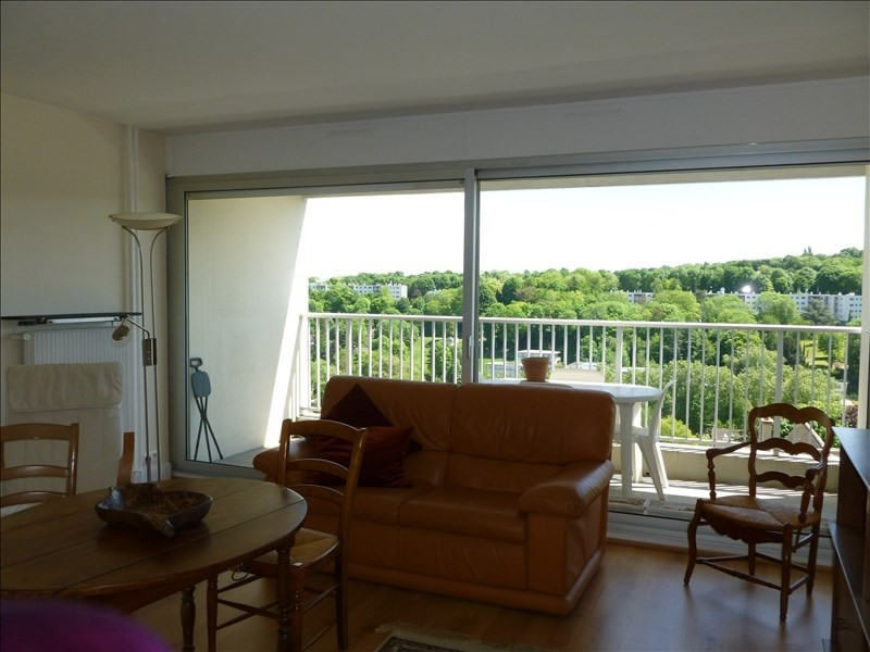 Rental apartment Marly le roi 1 200€ CC - Picture 2