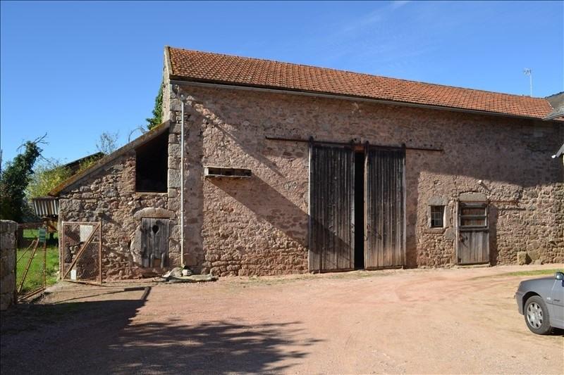 Vente maison / villa La roche en brenil 52000€ - Photo 2