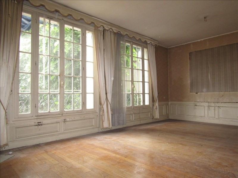 Venta  casa Maisons-laffitte 756000€ - Fotografía 4