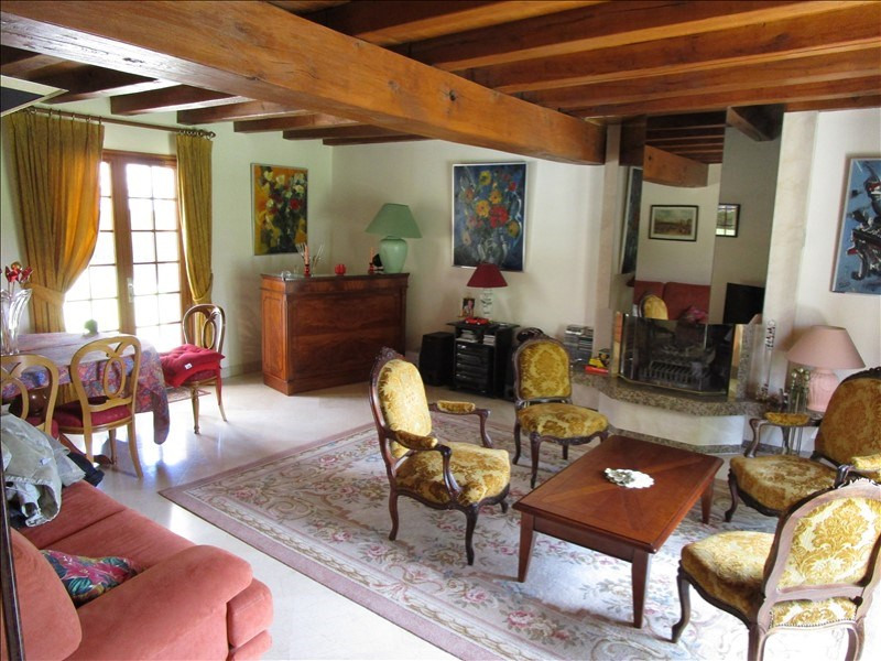 Sale house / villa St prix 570000€ - Picture 3