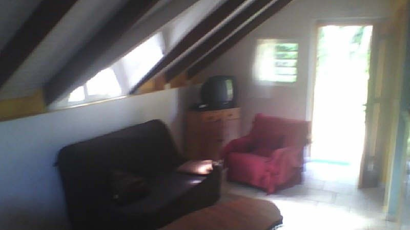 Rental house / villa Petit bourg 550€ CC - Picture 2