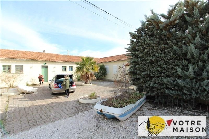 Sale site St chamas 1260000€ - Picture 2
