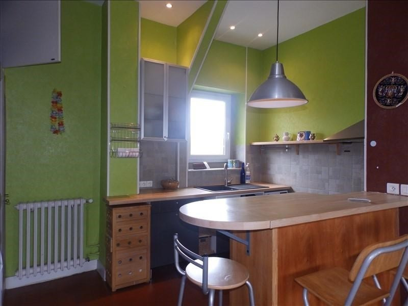 Sale apartment Moulins 133 000€ - Picture 2