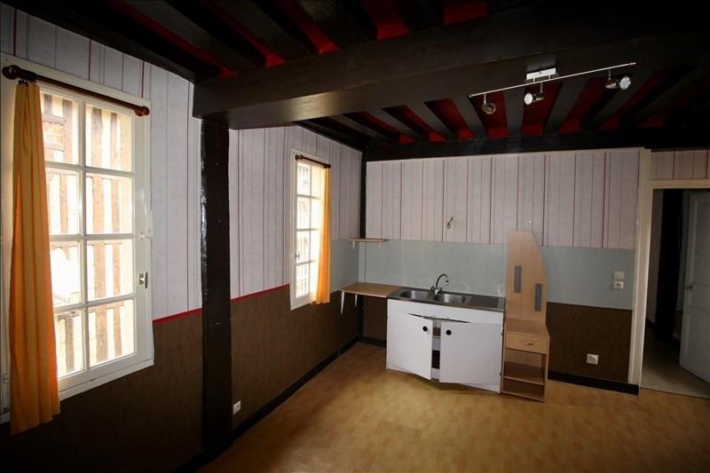Sale house / villa Conches en ouche 133000€ - Picture 3