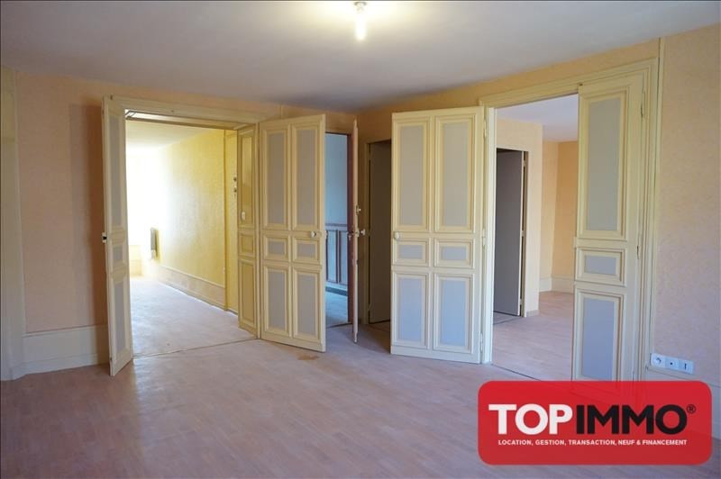 Sale building Baccarat 99 900€ - Picture 1