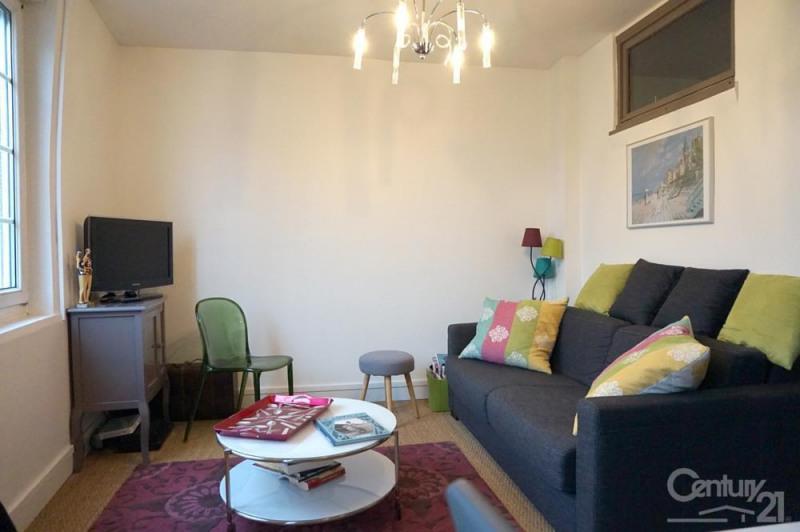 Venta  apartamento Trouville sur mer 169500€ - Fotografía 5