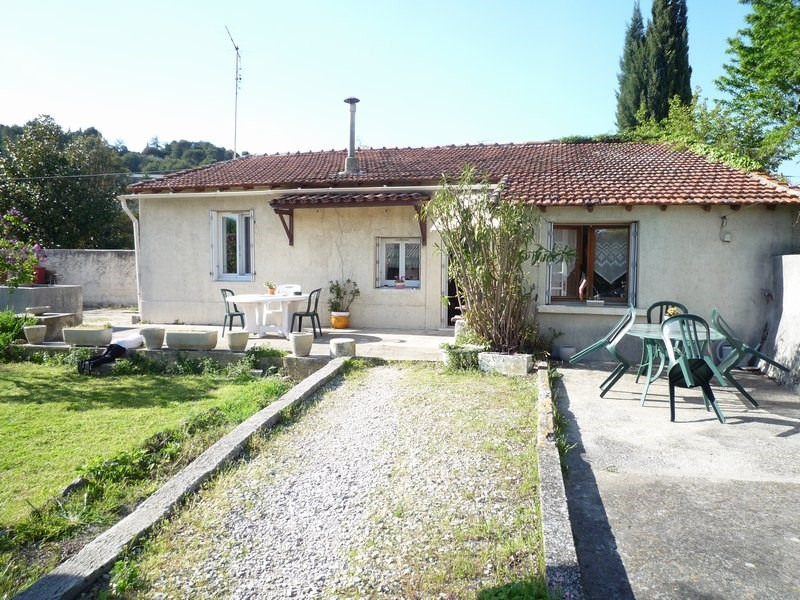 Vente maison / villa Orange 157 500€ - Photo 1
