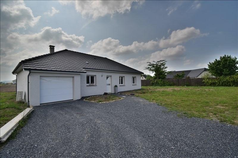 Sale house / villa Beuste 202000€ - Picture 1