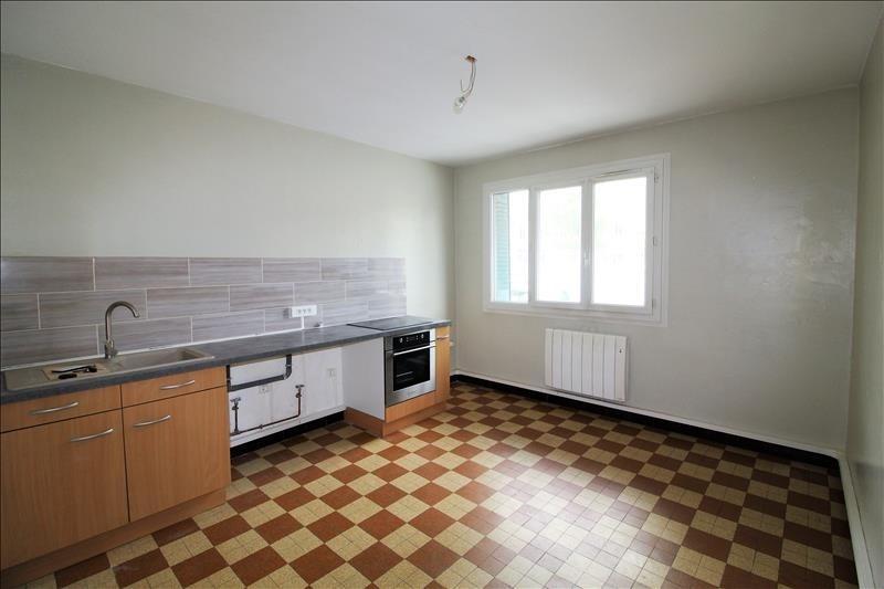 Vente appartement Voiron 115000€ - Photo 1