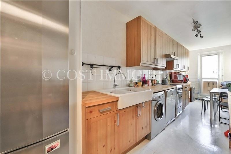 Verkoop  appartement Asnieres sur seine 259000€ - Foto 2