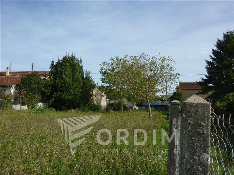 Vente terrain Auxerre 57000€ - Photo 3