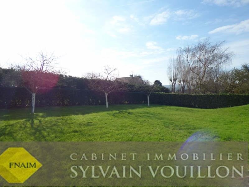 Vente maison / villa Blonville sur mer 475000€ - Photo 2