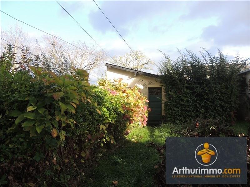 Vente maison / villa Ploufragan 85200€ - Photo 7