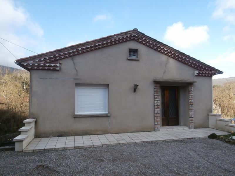 Vente maison / villa Labastide rouairoux 100000€ - Photo 1