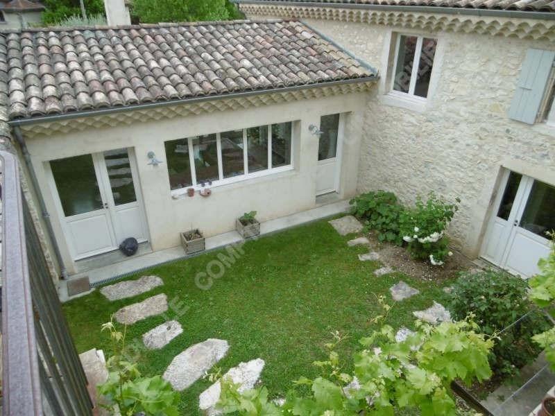 Vente de prestige maison / villa Sauzet 595000€ - Photo 4