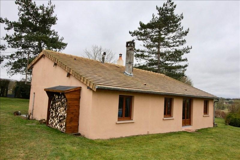 Vente maison / villa La neuve lyre 133000€ - Photo 1
