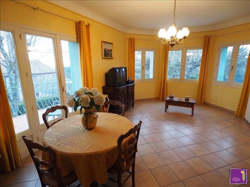 Vendita casa Uzes 214000€ - Fotografia 3