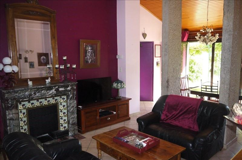 Verkoop  appartement Vienne 243000€ - Foto 4