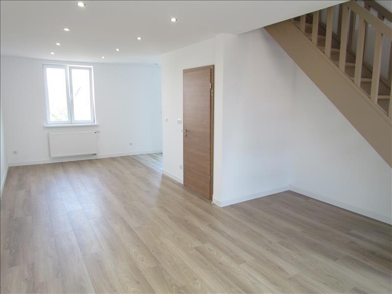 Sale apartment Strasbourg 449900€ - Picture 1