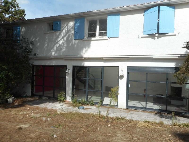 Sale apartment Vaux sur mer 317000€ - Picture 1