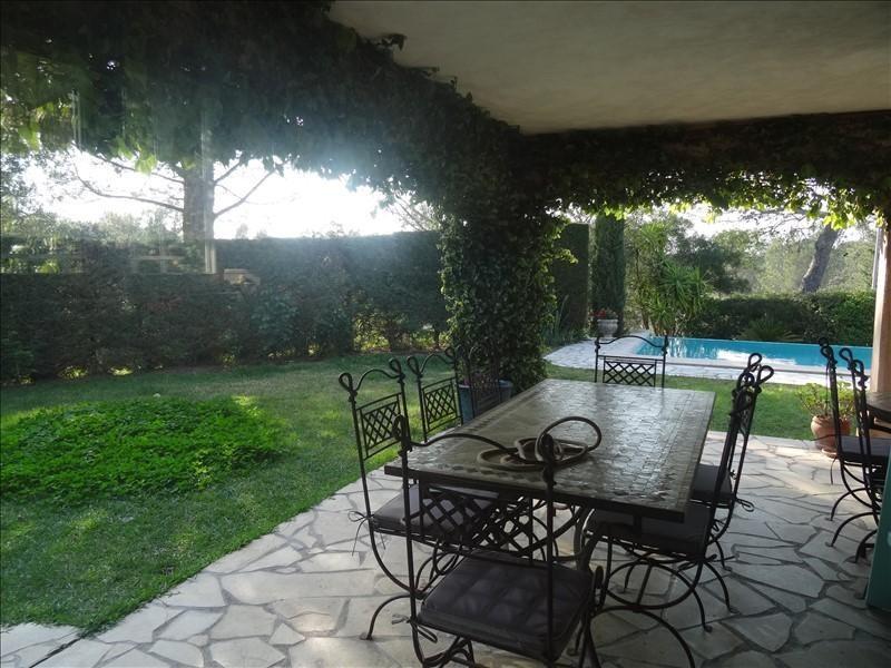Deluxe sale house / villa Frejus 645000€ - Picture 5