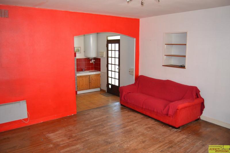 Vente maison / villa Saint-sulpice-la-pointe 119000€ - Photo 2