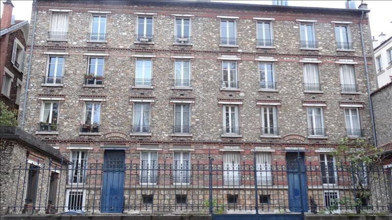 Vente appartement Versailles 280000€ - Photo 1