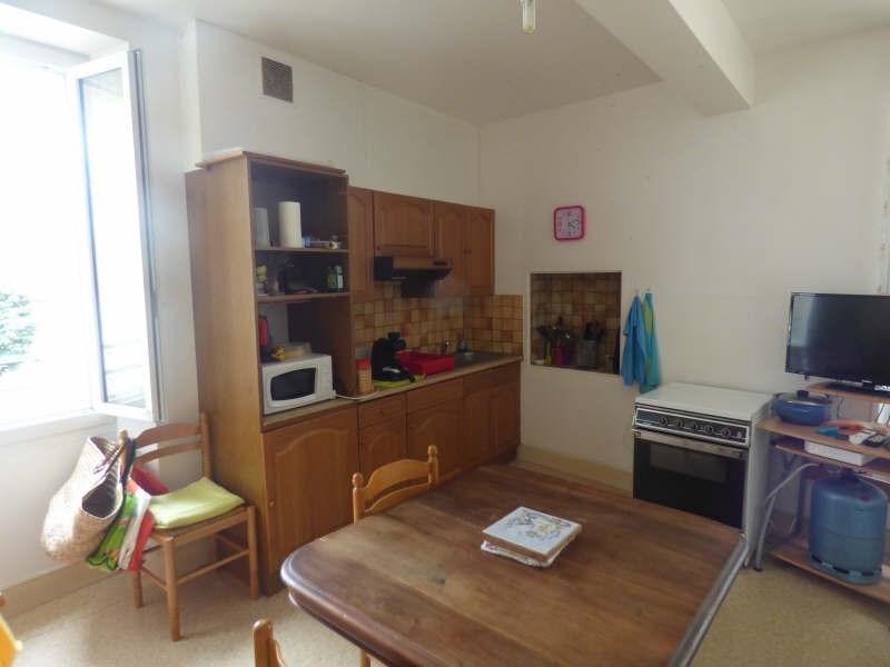 Sale house / villa Mazamet 104000€ - Picture 3