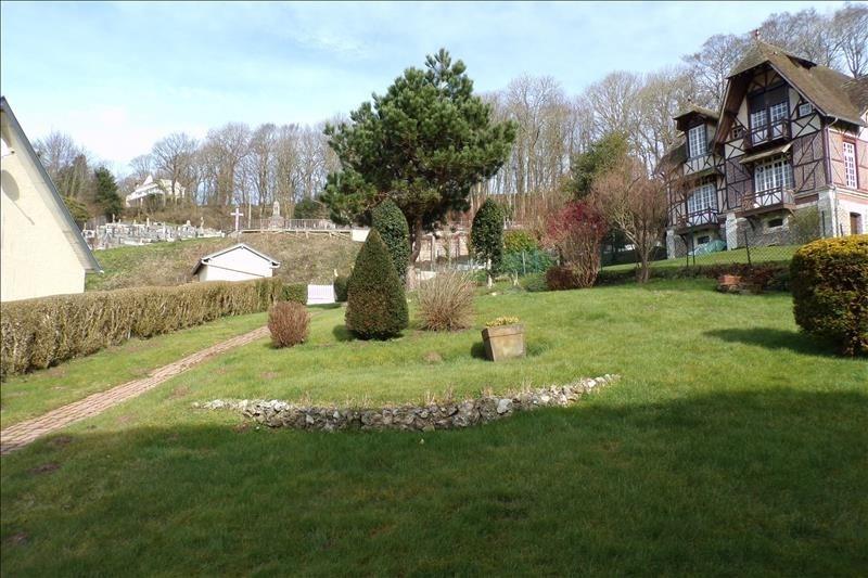 Sale house / villa Yport 207600€ - Picture 4