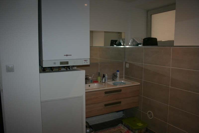 Rental apartment Wasselonne 690€ CC - Picture 9