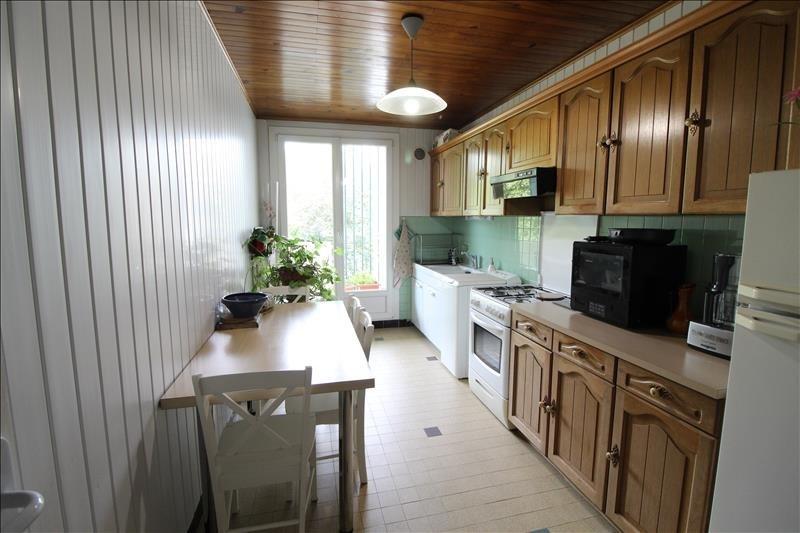 Vendita appartamento Voiron 119000€ - Fotografia 4