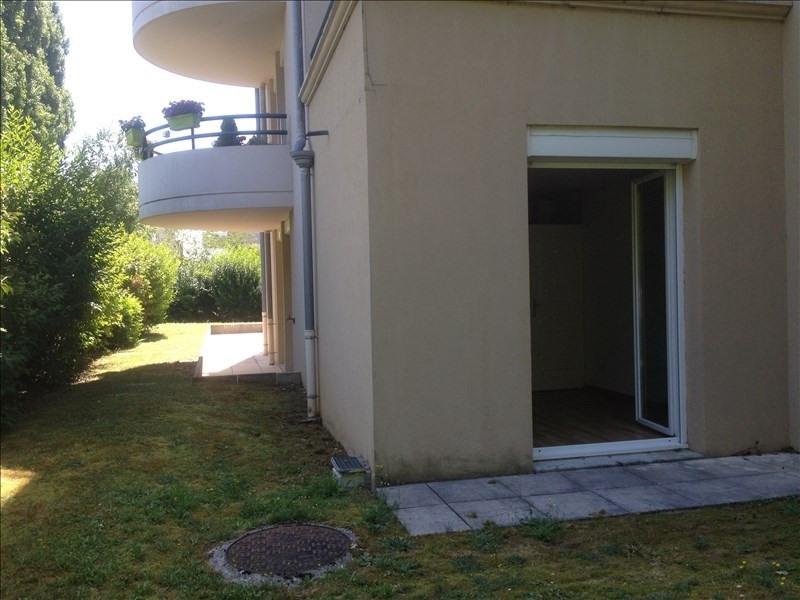Vendita appartamento Divonne les bains 506000€ - Fotografia 7