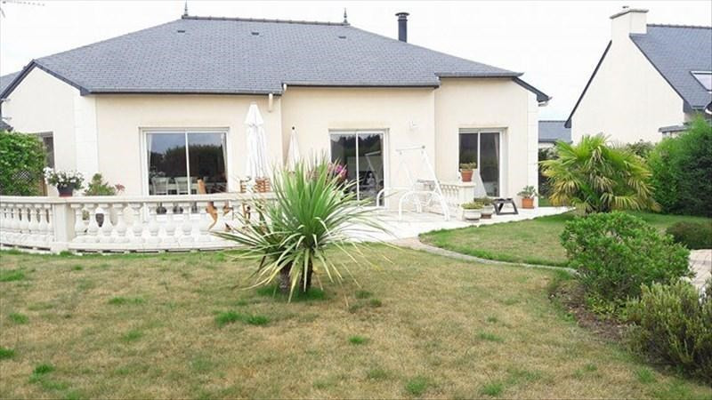 Sale house / villa Plerneuf 247850€ - Picture 1