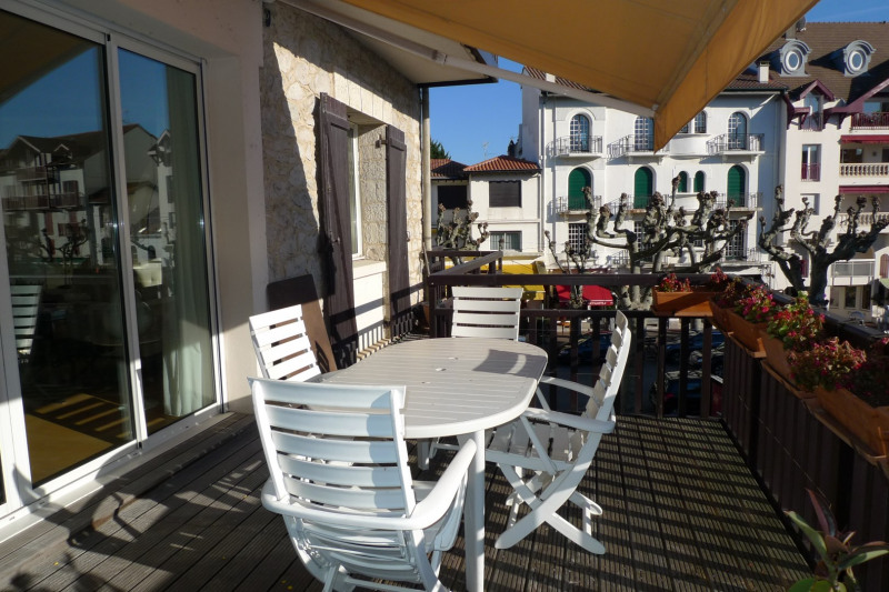 Location appartement St jean de luz 3000€ CC - Photo 5