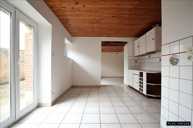 Rental apartment Thiaucourt 395€ CC - Picture 2