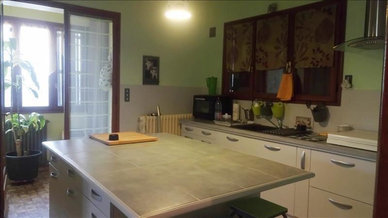 Vente maison / villa Bourbon l archambault 239000€ - Photo 5