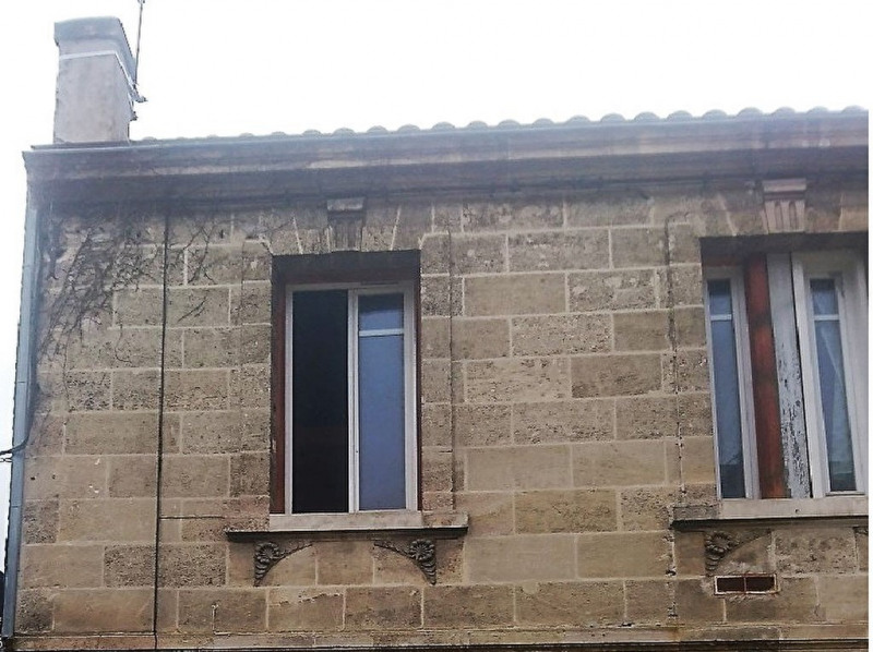 Vente appartement Bordeaux 259 000€ - Photo 1