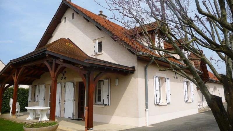 Vente maison / villa Aiserey 366600€ - Photo 8